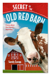 Secret of the Old Red Barn